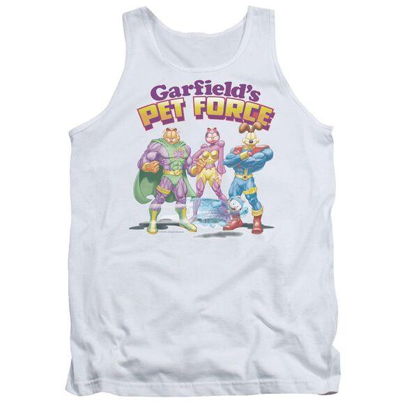 Garfield Heroes