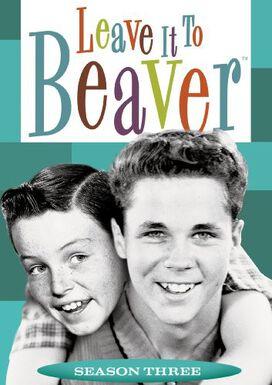 Leave It to Beaver: Season Three