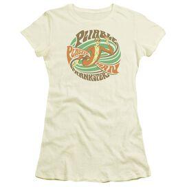 Dc Pliable Prankster Short Sleeve Junior Sheer T-Shirt