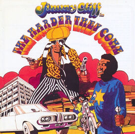 Jimmy Cliff - Harder They Come
