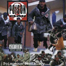 Poison Clan - Poisonous Mentality