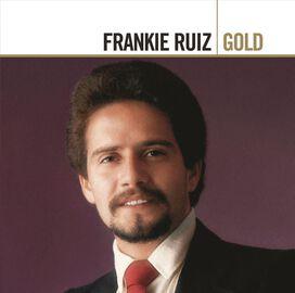Frankie Ruíz - Gold