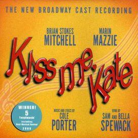 Broadway Cast - Kiss Me, Kate