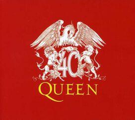 Queen - 40, Vol. 3