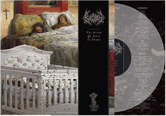 Bloodbath - The Arrow Of(Exc Vnl 1018