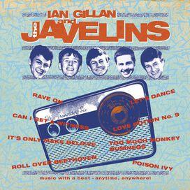 Ian Gillan - Raving With Ian Gillan & The Javelins