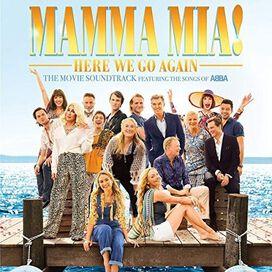 - Mamma Here We Go (Original Soundtrack)