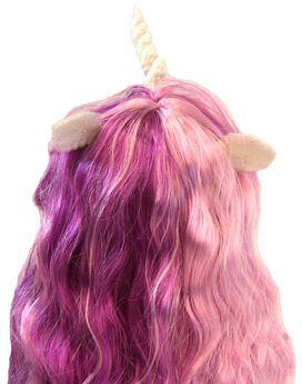 Singer Deluxe Pony Wig