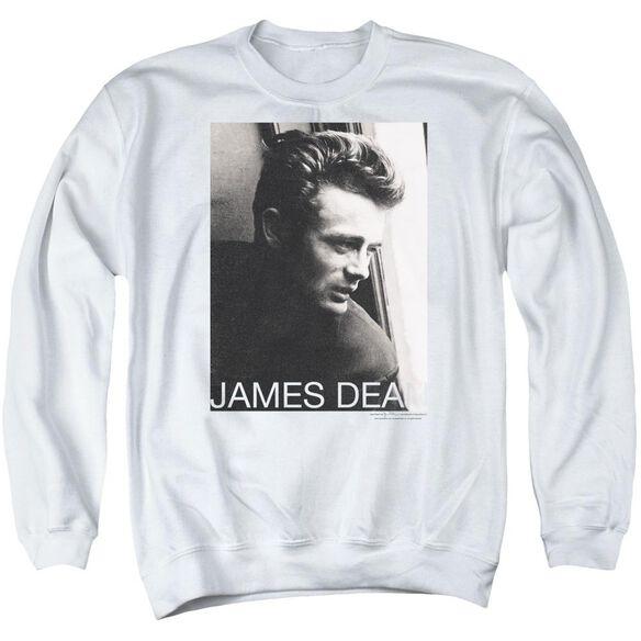 Dean Reflect Adult Crewneck Sweatshirt