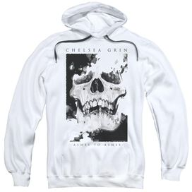 17adbb877186b1 Chelsea Grin Ashes To Ashes Adult Pull Over Hoodie