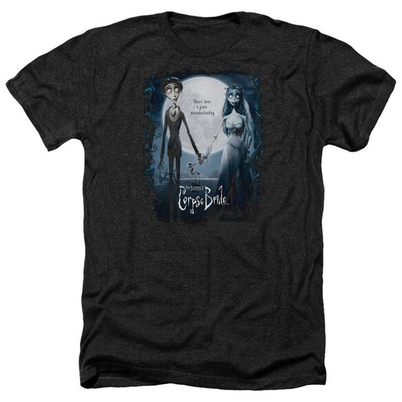 Corpse Bride Poster Adult Heather