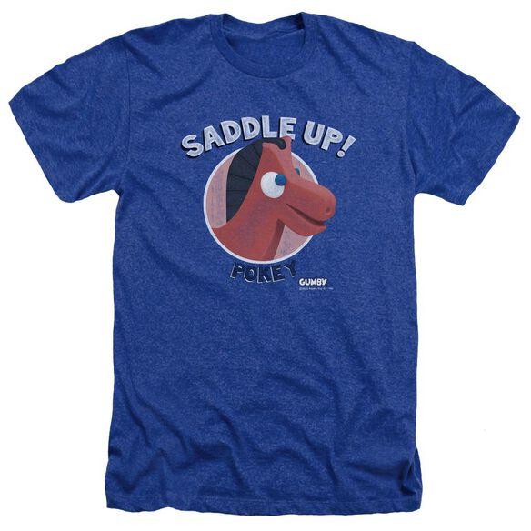 Gumby Saddle Up Adult Heather