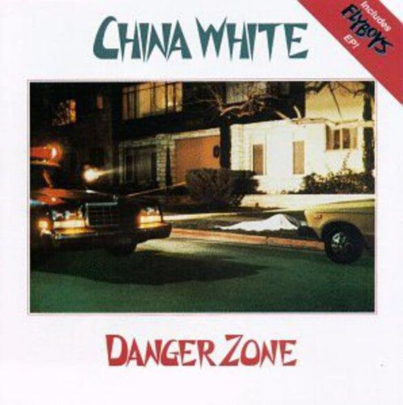 China White / Dangerzone