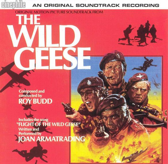 The Wild Geese 0602