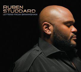 Ruben Studdard - Letters from Birmingham