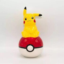 Pokemon Pikachu Coin Bank