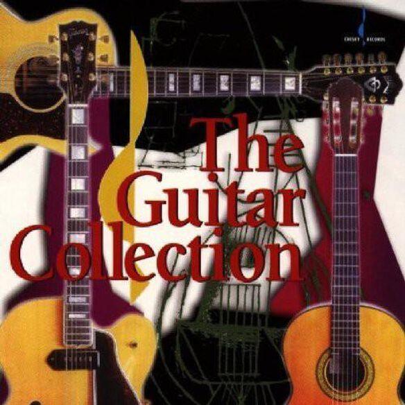 Guitar Collection / Various