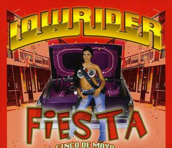 Lowrider Fiesta / Various