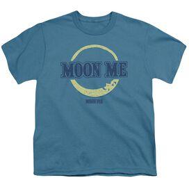 Moon Pie Moon Me Short Sleeve Youth T-Shirt