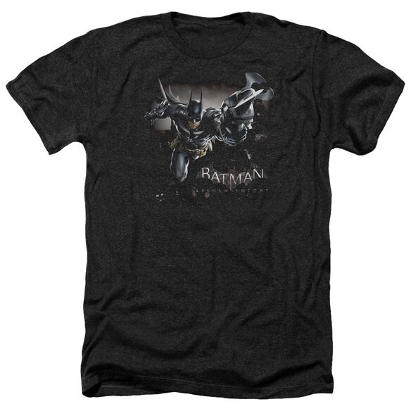 Batman Arkham Knight Grapple Adult Heather
