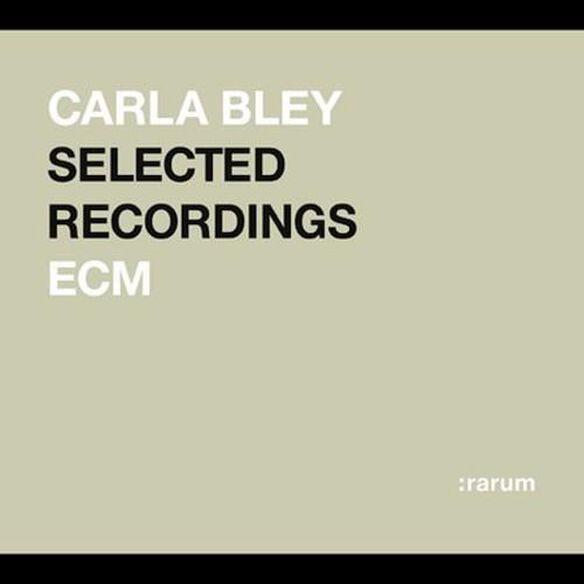 Selected Recordings (Ger)