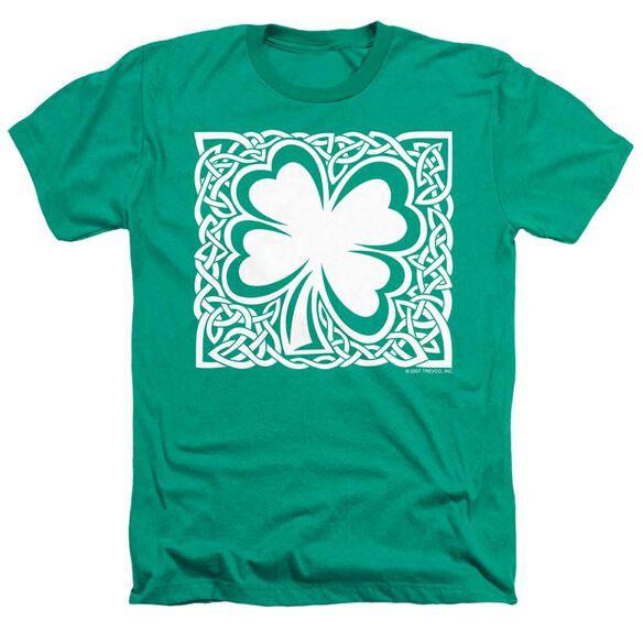 Celtic Clover-adult