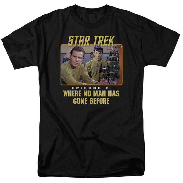 Star Trek Episode 2 Short Sleeve Adult T-Shirt