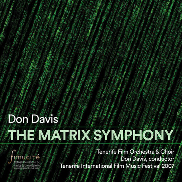 Don Davis - The Matrix Symphony