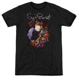 Syd Barrett Madcap Syd Adult Ringer