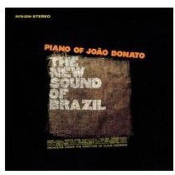 New Sound Of Brazil (Jmlp) (Jpn)