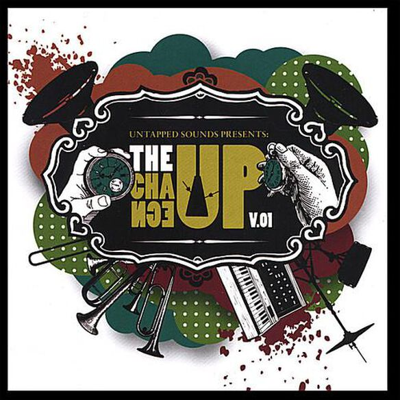Change Up 1 / Various