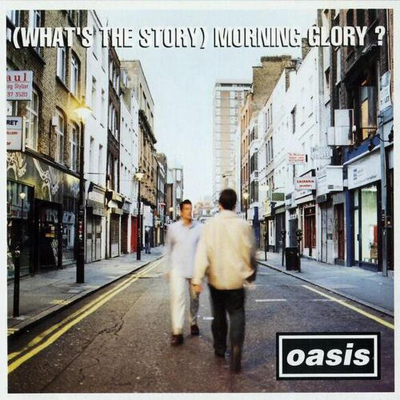 (Whats The Story) Morning Glory (W/Cd) (Wsv) (Box)