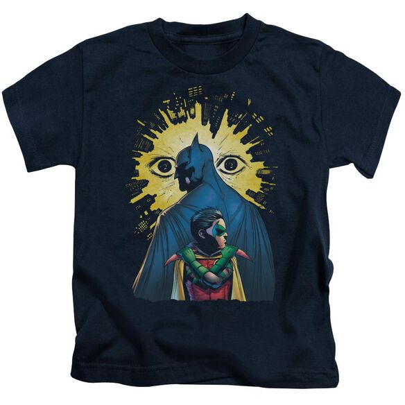Batman Watchers Short Sleeve Juvenile T-Shirt