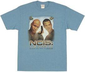NCIS LA Duo T-Shirt