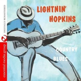 Lightnin' Hopkins - Country Blues