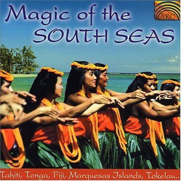 Magic Of The South Seas: Tahiti Marquesas / Var