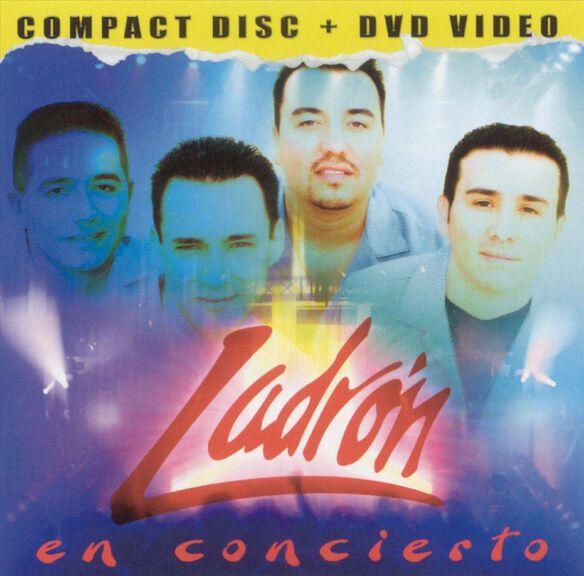 En Concierto(Cd/Dvd) 0605