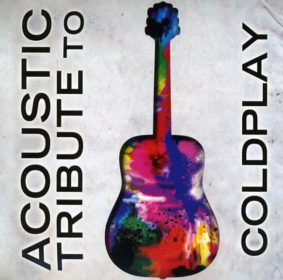 Acoustic Tribute To Coldplay (Mod)