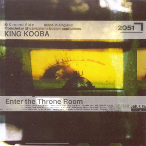 Enter The Throne Room 699