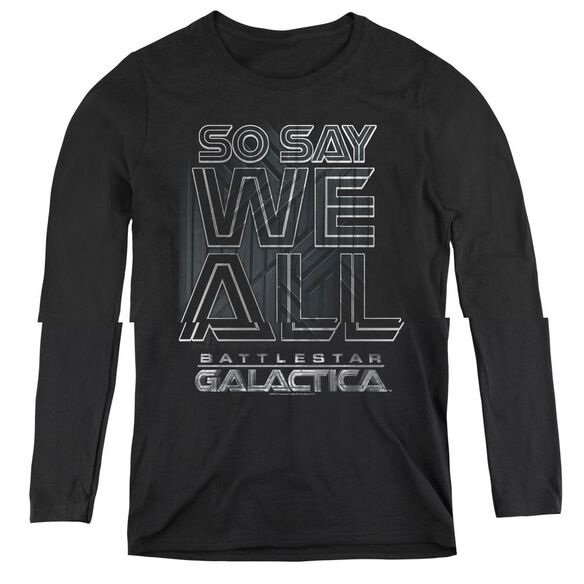 Bsg Together Now-womens Long