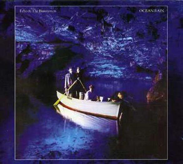 Ocean Rain (Bonus Tracks) (Rmst)