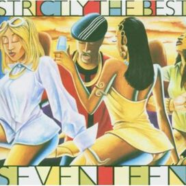 Various Artists - Strictly the Best, Vol. 17