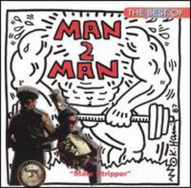 Man 2 Man - Best of Man 2 Man