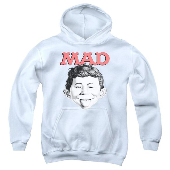 Mad U Mad Youth Pull Over Hoodie