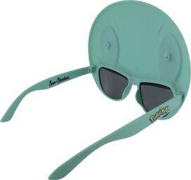 Pokemon Squirtle Head Costume Glasses