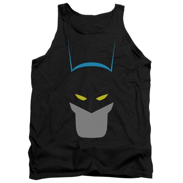 Batman Simplified Adult Tank