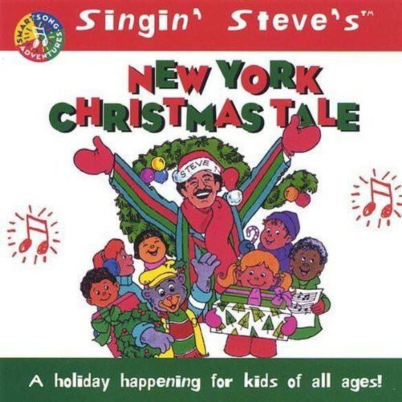 New York Christmas Tale