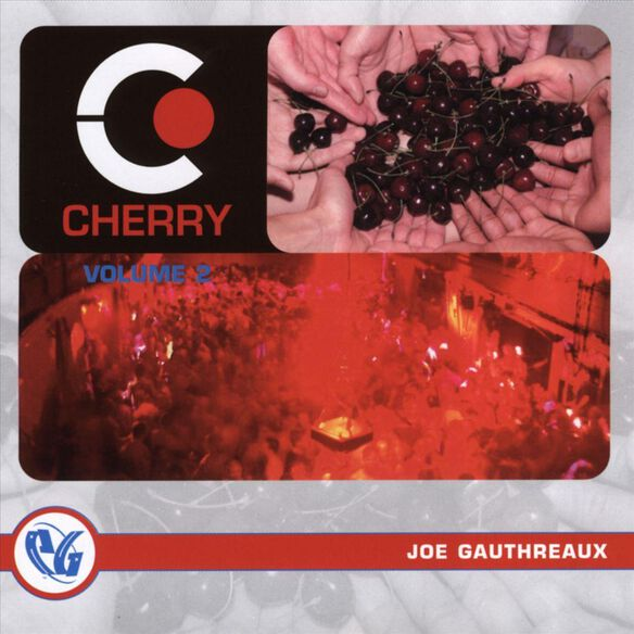 Party Groove:Cherry Vol.2