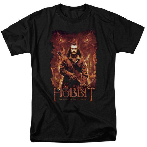 Hobbit Fates Short Sleeve Adult T-Shirt