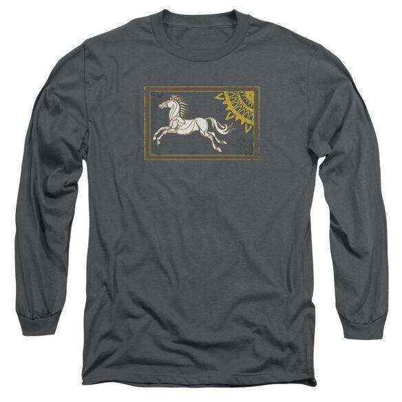 Lor Rohan Banner Long Sleeve Adult T-Shirt